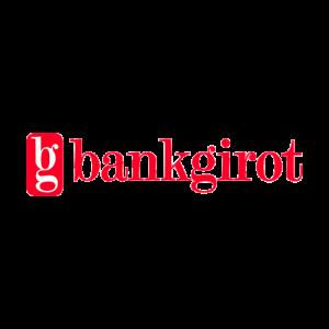 Bankgirot Logo