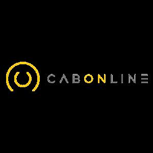 Cabonline Logo