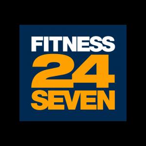 Fitness24Seven Logo