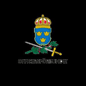 Officersförbundet Logo