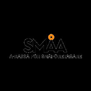 SmåA Logo