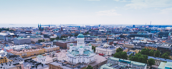 Helsingfors - location image