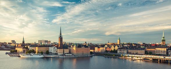 Stockholm - location image